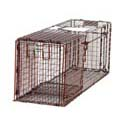 Tru-Catch™ 30D Wildcat Deluxe Cage Trap
