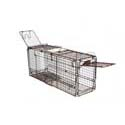Tru-Catch™ 30LTF Folding Deluxe Cage Trap