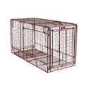 Tru-Catch� 48F Folding Cage Trap