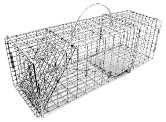 Tomahawk Model 102SS LiveTrap  - Chipmunk/Gopher/Rat Size