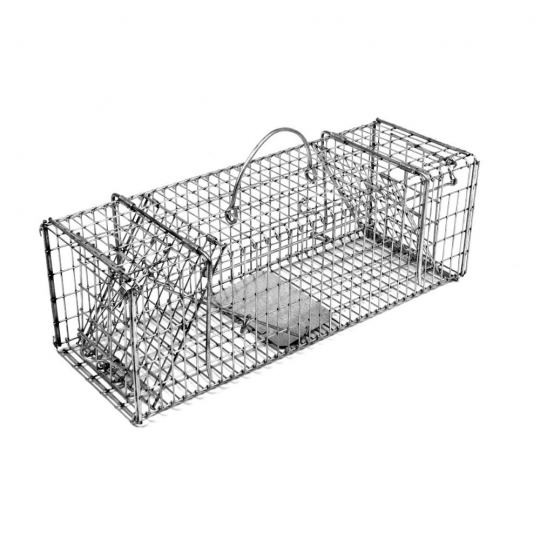 Tomahawk Squirrel Trap Model 102