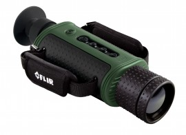 FLIR Scout TS32r Pro Thermal Imaging Camera