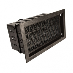 tempvent powered foundation vents - Foundation Vent Covers