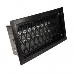 tempvent series 6 automatic foundation vent - Foundation Vent Covers