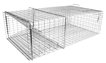 Tomahawk Model 410 Multiple Catch Turtle Trap for Large Turtles