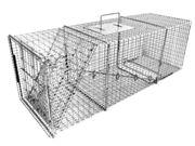 Tomahawk Pro Series - XL Trap for Raccoon, Woodchucks