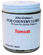 Tomcat  by Fur Country Lures