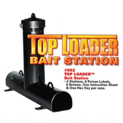 Bait Stations from Wildlife Control Supplies (Page 1 of 2)