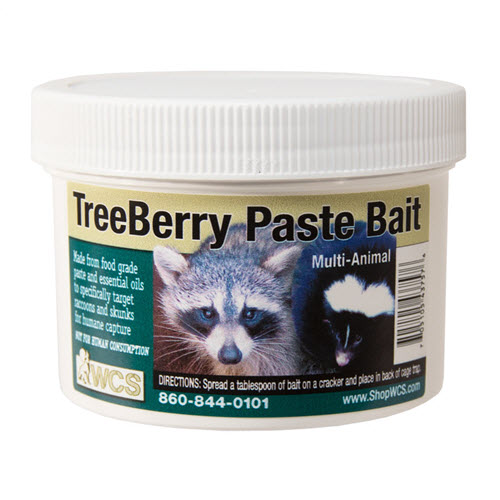 WCS™ TreeBerry Multi-Animal Paste Bait