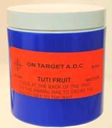 On-Target™ Tuti Fruit (Persimmon) Paste Bait 6 oz.