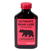 Wildlife Research Center's Ultimate Bear Lure