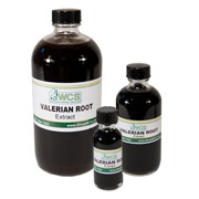 WCS™ Valerian Root Extract