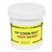 Dunlap's Big Pile Very Berry DP Coon Bait