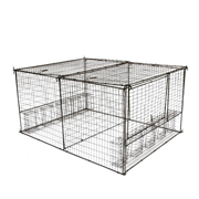 WCS™  Large Pigeon Trap - 7 Panels