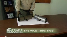 Tube Trap Video