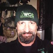 WCS Knit Beanie with Logo