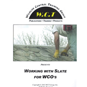 Working with Slate for WCO's by WCT Training Group