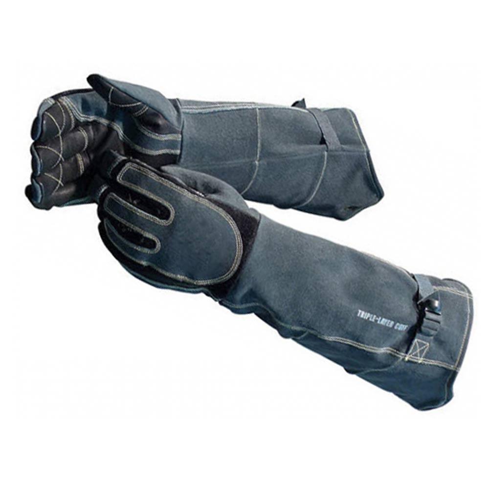Wildlife Handling Gloves 21 Quot Wildlife Control Supplies
