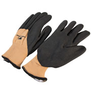 Winter Weight Palm Dipped Gloves