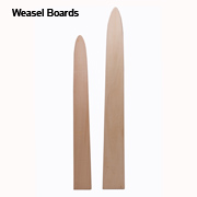 Weasel Stretchers - 2 Sizes