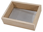 PRO Wooden Sifter