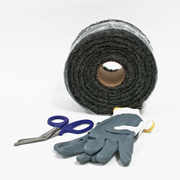 Xcluder™ Rodent Control Fill Fabric - Large DIY Kit