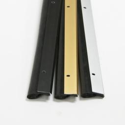 Astragal Glass Door Threshold Gap Seals 6 Quot Height Case