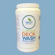 Wash-Safe Deck Wash - 3 lbs.