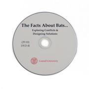 The Facts About Bats by Cornell University (DVD)
