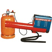 Gepaval Guardian-2 Standard Propane Cannon w/Telescoping Barrel
