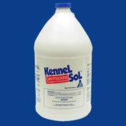 KennelSol (Gallon) Germicidal Detergent & Deodorant