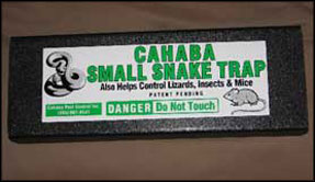 Cahaba Snake Trap - SMALL