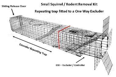removal door squirrel way youtube one doors watch using example