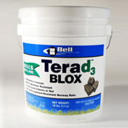 Terad 3 Blox - 18 lb. bucket
