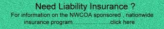 NWCOA Insurance Program Info.