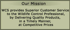 Air Purification/Odor Control, Animal Control and Cat Rescue, Paste Baits